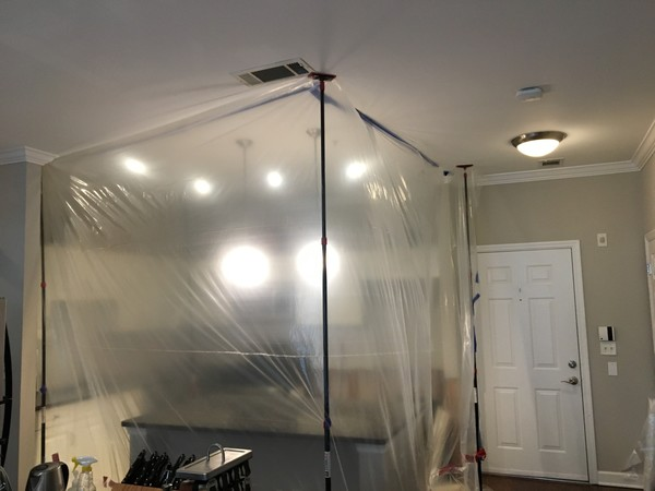 Mold Removal in Northford, CT (3)