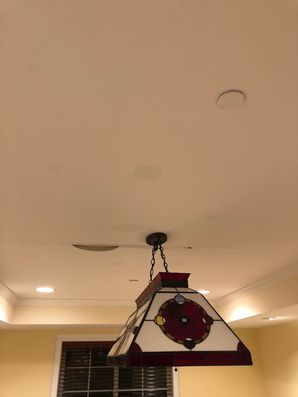 Dry Out Serivces & Mold Removal after Water Damage caused by Appliance Leak in Orange, CT (2)