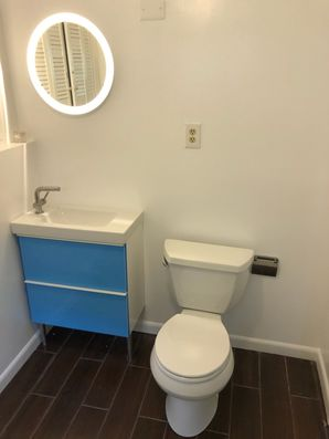 Reconstruction after Water Damage in Trumbull, CT (3)