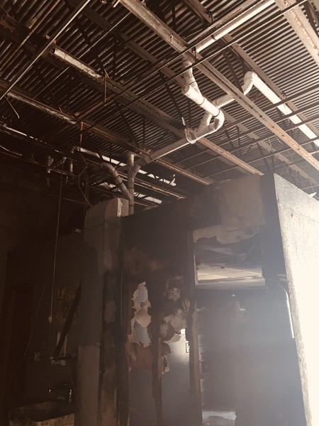 Fire Damage Restoration in Southington, CT (1)